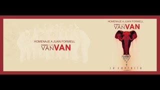 Juan Formell & Los Van Van La Fantasia CD Completo