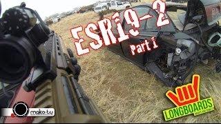 American Milsim - ESR19-2 - DESTROY UFS