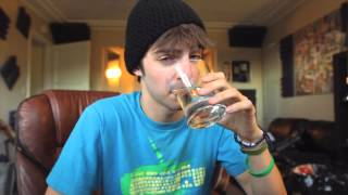 My video for youu guys!!! (Drinking Water Sexily) thumbnail