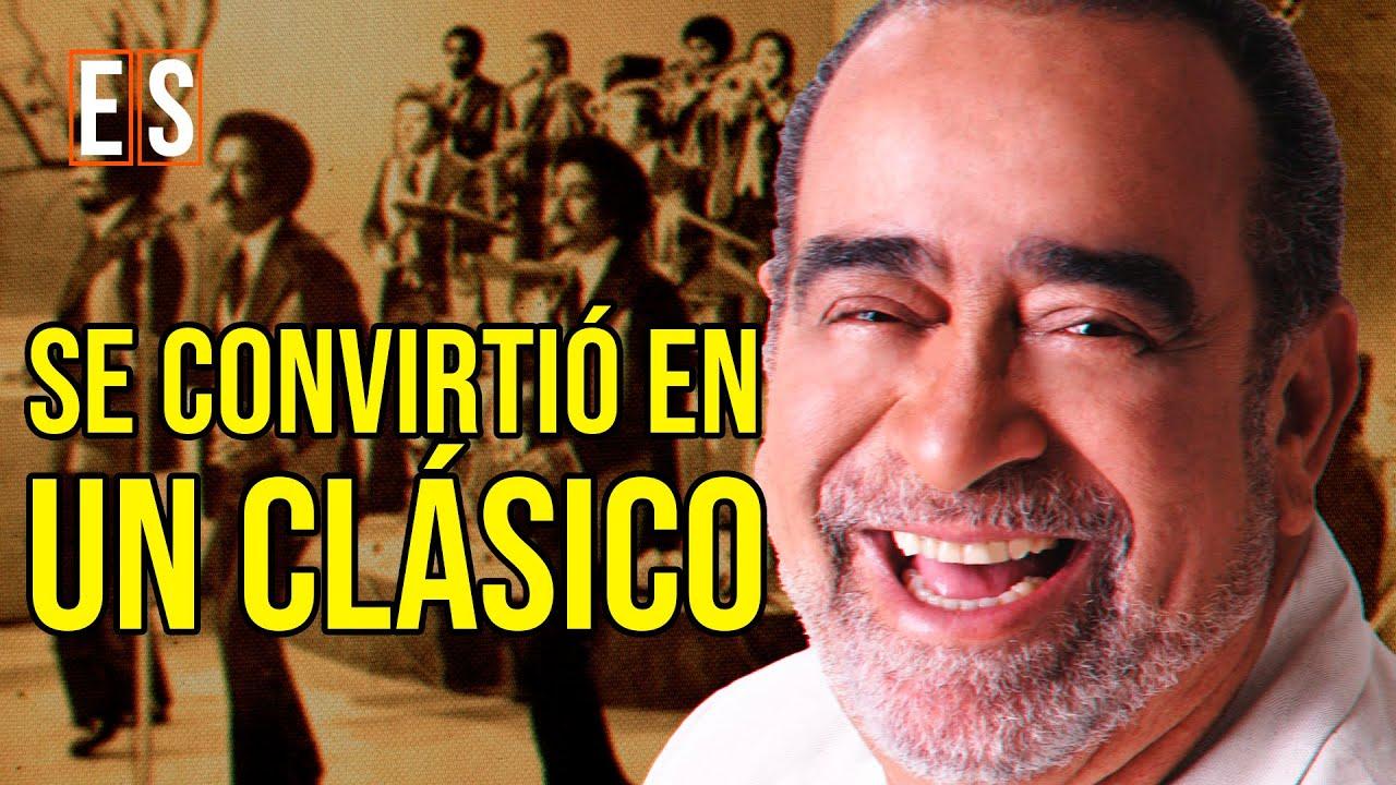 'Casi te envidio': la historia desconocida del éxito de Andy Montañez