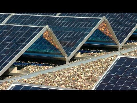 Solar Energy Taking Off In Minnesota