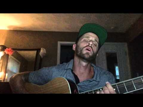 """Sideways"" by Citizen Cope acoustic cover"