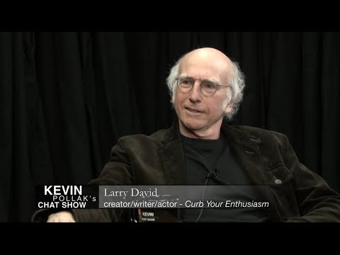 KPCS: Kev's Fav  Larry David
