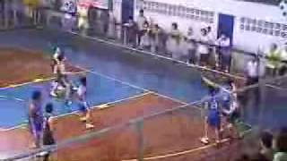 basketball 12 yr old 3 pt shooter of la salle part 1