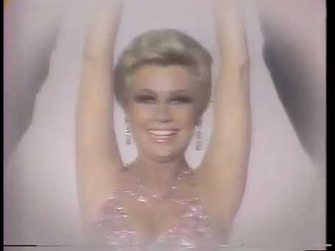 Mitzi Gaynor Teaches The History of Dance 101!