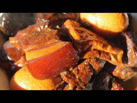marmite-de-porc-au-caramel-avec-tofu-et-Œufs---recette-cooking-with-morgane