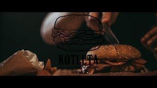 """KOTLETA"" burger bar"
