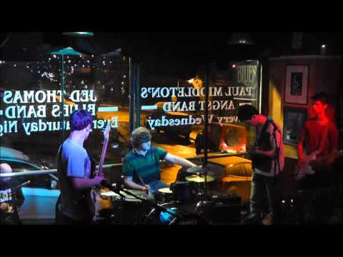 ABOUT TOWN @ BLUES BAR // FULL SET