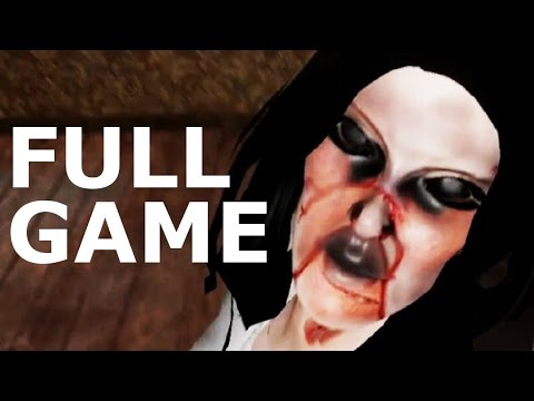 Bequest - Full Game Walkthrough Gameplay & Ending (No Commentary) (Steam Indie Horror Game 2017)