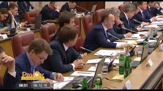 Почему министры отказываются работать с госсекретарями?