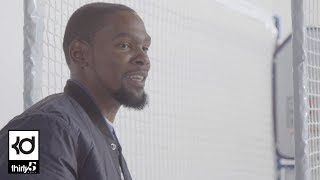 KD Behind the Scenes w/Alaska Airlines