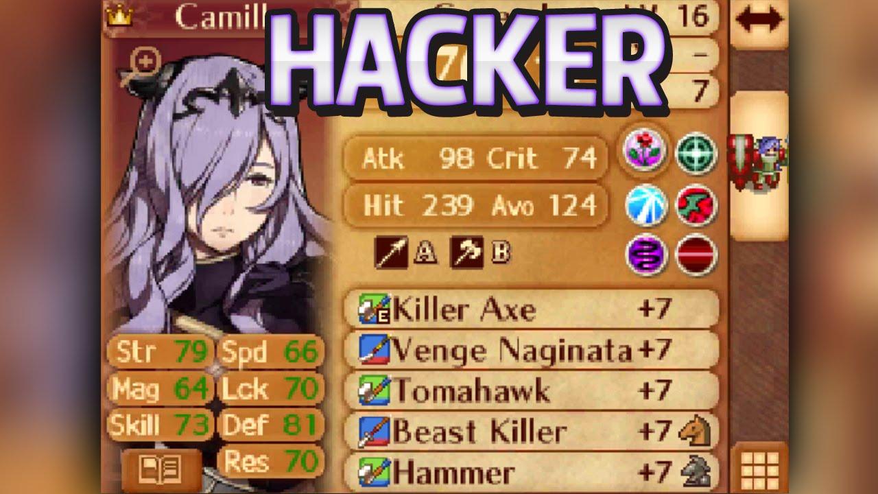 best skills in fire emblem fates