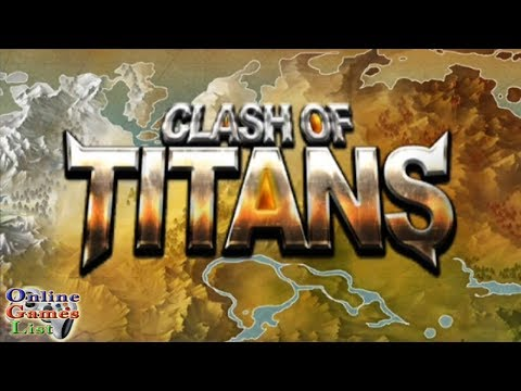 Clash Of Titans Android Gameplay ᴴᴰ