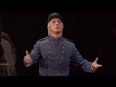Faust - 'Avant de quitter ces lieux' (Dmitri Hvorostovsky, The Royal Opera)