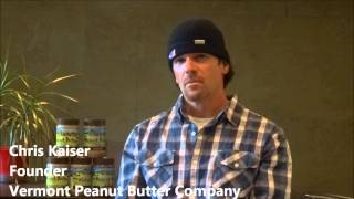 """""""sweet Dreams"""" Stories Of Liberty..vermont Peanut Butter Part 2"""