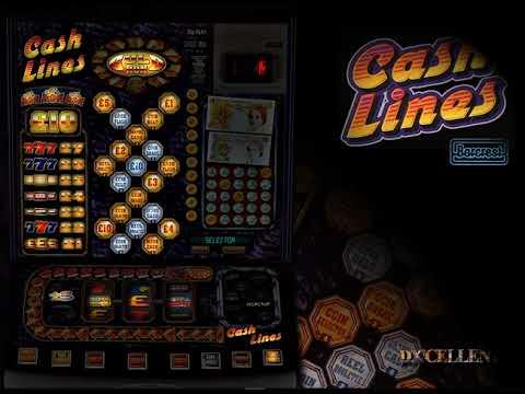 Cash Lines !