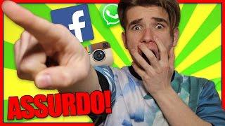 SCOPRIRE CHI SPIA IL TUO PROFILO!! thumbnail