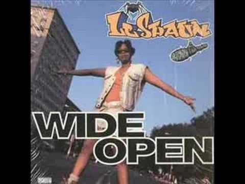 LeShaun - Wide Open