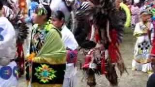 Omaha Indians Powwow-4