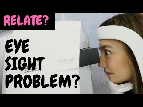 Relate?Eye Sight Problem? VLOG 68
