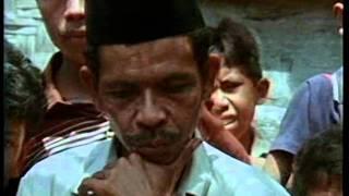 Жак Ив Кусто в Папуа Новой Гвинее