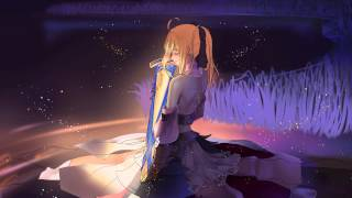 Nightcore - Are You Gonna Stay the Night