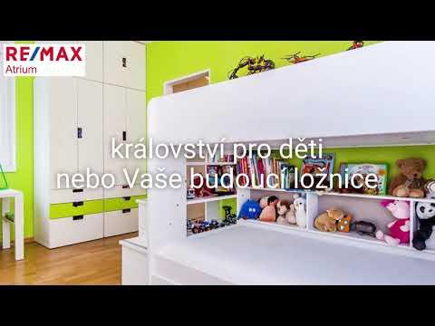 Novinka v nabídce bytů na prodej - atraktivní byt ve Stodůlkách