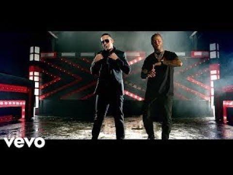 Usher - Yeah Ft. Daddy yankee (Remix Electro House) DJ Ortega