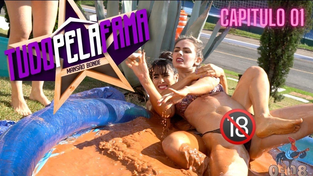 Download Capitulo 1️⃣ - TUDO PELA FAMA 🔞( reality show) Juliana Bonde 🚨