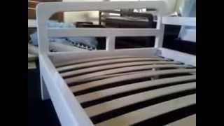 Кровать Алекс из натурального дерева(, 2014-03-27T14:01:17.000Z)