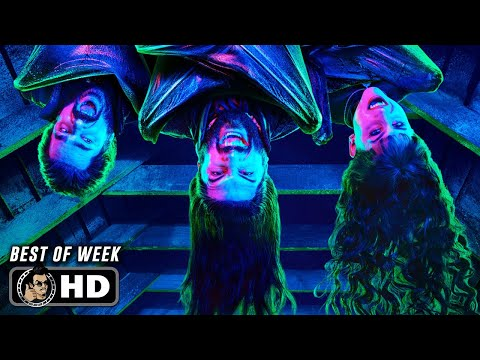 NEW TV SHOW TRAILERS of the WEEK #10 (2020)