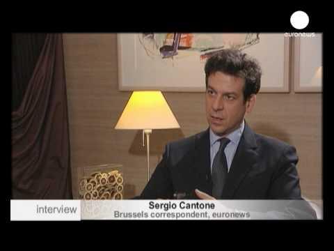 Interview mit Rafael Correa, Präsident von Ecuador