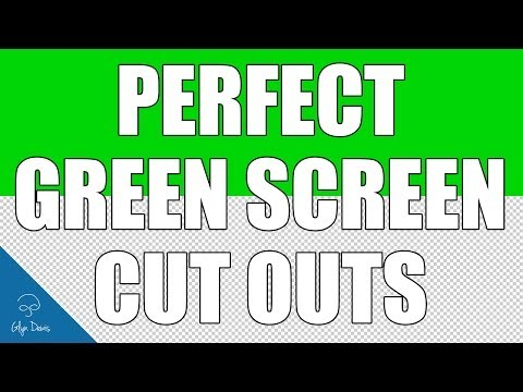 PHOTOSHOP TUTORIAL: Perfect Green Screen Cut Outs #39 from YouTube · High Definition · Duration:  17 minutes 41 seconds  · 126.000+ views · uploaded on 12-3-2014 · uploaded by Glyn Dewis
