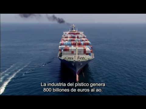 Plastic Planet (Werner Boote)  Spanish subtitulado