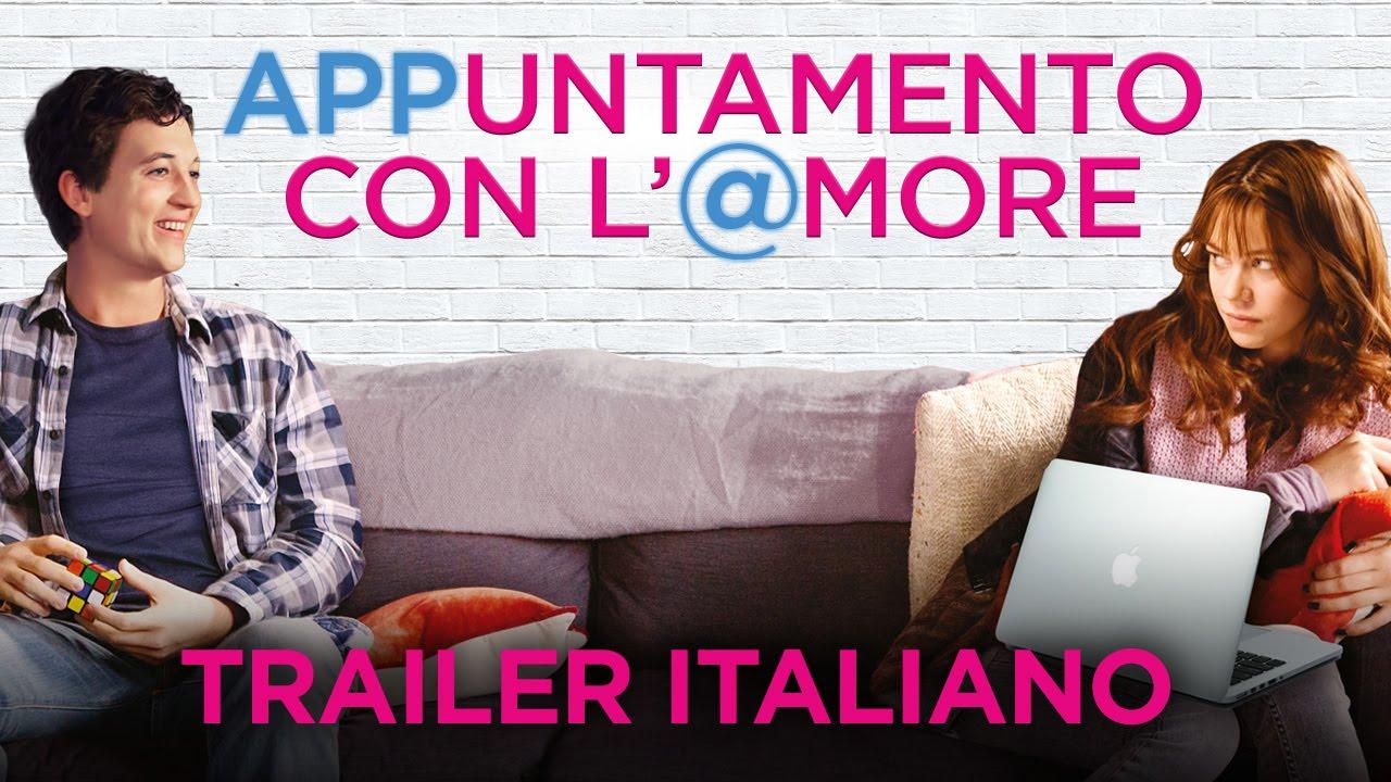 Appuntamento Con L More Trailer Ufficiale Youtube
