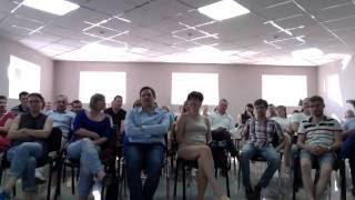 Видео тренинг продаж для риэлторов в Сургуте, часть 5 из 5(Тренинг для риэлторов в Сургуте, часть 5 из 5 Смотреть сначала https://youtu.be/U0ir27071o4 www.романпавловский.рф www.трен..., 2016-06-23T11:28:10.000Z)