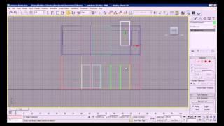 Tutorial 16 (membuat jendela lantai 2) Thumbnail