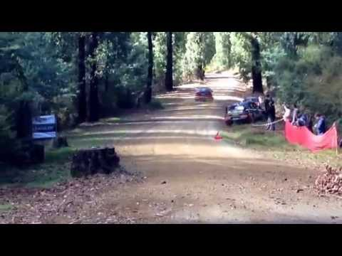 VRC Marysville Stages 2014