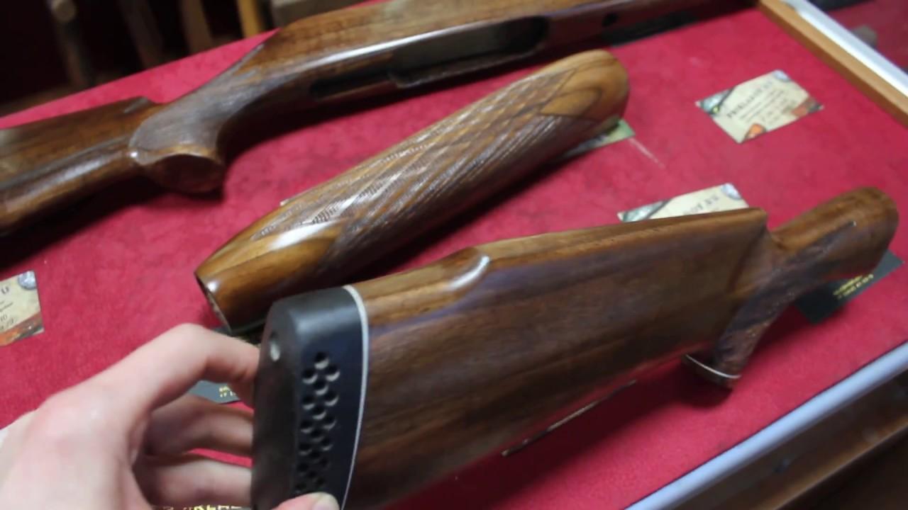 Приклады мр-153 подходят для модели мр-133 (в виду одинаковых посадочных мест), а так же для ружья remington spartan 453 (экспортный вариант мр-153, производился в период с 2006 по 2008 год, для американского рынка). В нашем интернет-магазине вы можете купить приклад на мр-153 в.