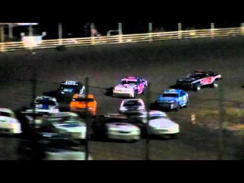 Kendall Rea Cardinal Motor Speedway (Clip2)
