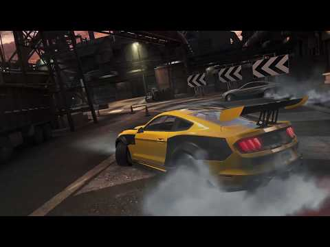 Race Kings - Official Trailer by Hutch