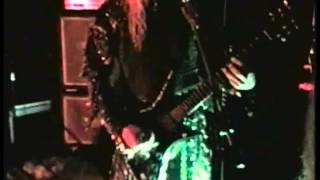 BLOODSTORM - Alive in the Sirian Death Raid (Live)