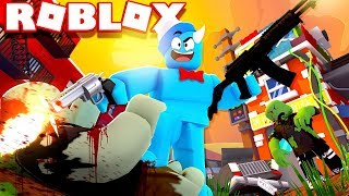 The SCARIEST Game in ROBLOX! (Roblox Alone Roleplay)