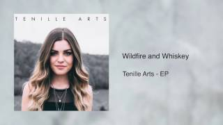 Wildfire and Whiskey - Tenille Arts