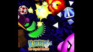 Kirby 64: The Crystal Shards - Level 6: Ripple Star Boss: Miracle Matter [No Damage]