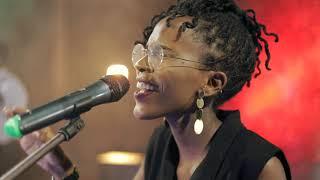 Enock BLM - Mbeg'urukundo feat Amandine (Official video)