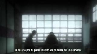 Repeat youtube video Aoi Bungaku Capítulo 4 - Nuevo Mundo
