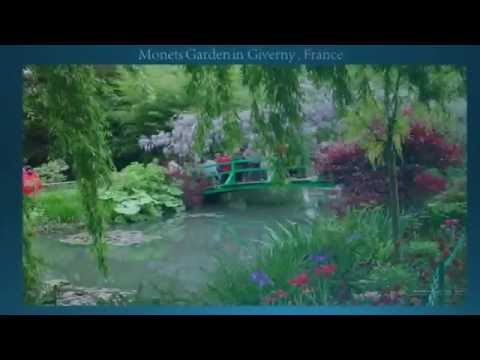 Top 10 Beautiful Gardens In The World