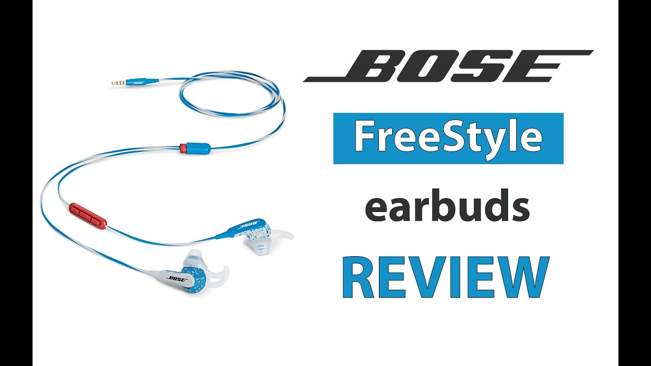 bose freestyle earbuds. bose freestyle earbuds review freestyle .