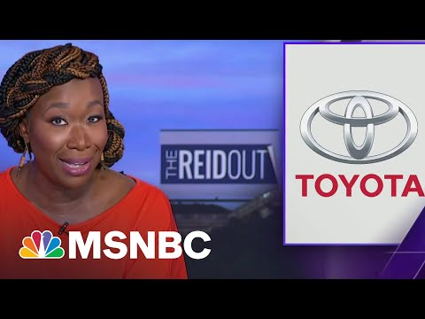 Toyota Gave $55K To 37 Republicans Who Objected To Certifying Election